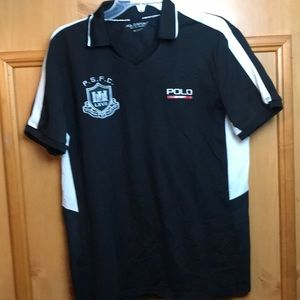 Men's medium Ralph Lauren Polo sport polo shirt